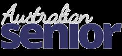 Australian Senior logo